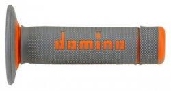 Domino Manetki off-road pomarańczowy