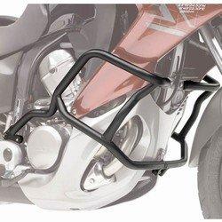 Givi TN455 Gmole Honda XL700V Transalp (08)