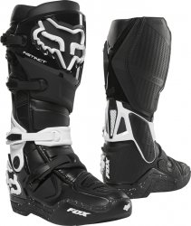 FOX BUTY INSTINCT 2.0 BLACK/WHITE