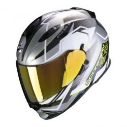SCORPION KASK INTEGRALNY EXO-510 AIR BALT S-W-FL Y