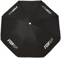 PARASOL FOX NO FLY ZONE BLACK