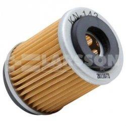 Filtr oleju K&N  KN143 3201062