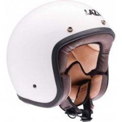 LAZER  Kask motocyklowy MAMBO Z-Line biały