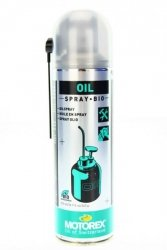 Motorex Oil Spray BIO 500ml