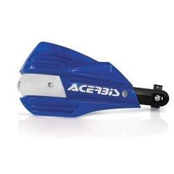 Acerbis Handbary X-Factor niebieski