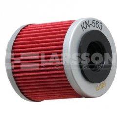 Filtr oleju K&N  KN563 3201038