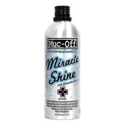MUC-OFF Miracle shine polish do poler. motocy. 947