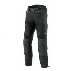 BUSE Spodnie motocyklowe Paso czarne