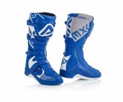 Acerbis Buty X-Team niebieski