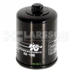 Filtr oleju K&N  KN198 3201131
