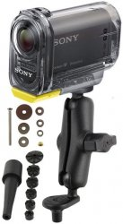 Ram Mounts Uchwyt do kamer Sony Action Cam&Sony WI
