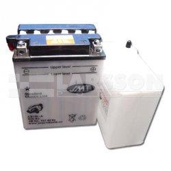 Akumulator standardowy JMT YB14L-A (CB14L-A) 1100423 Yamaha XTZ 750,