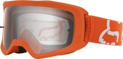 FOX GOGLE  MAIN II RACE FLO ORANGE