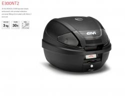 Kufer GIVI E30NT2 monolock 30L tech