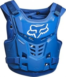 FOX BUZER JUNIOR PROFRAME LC BLUE