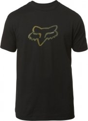FOX  T-SHIRT LEGACY HEAD CAMO