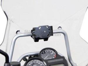 UCHWYT GPS ANTYWIBRACYJNY, BMW R 1200 GS ADVENTURE 08'- SW-MOTECH