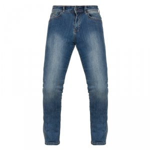 BROGER SPODNIE JEANS CALIFORNIA CASUAL WASHED BLUE