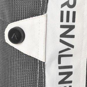 ADRENALINE Spodnie turystycz MESHTEC 2.0 PPE szary