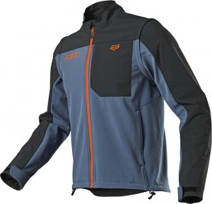 FOX KURTKA ENDURO LEGION SOFTSHELL STEEL