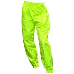 OXFORD Spodnie przeciwdeszczowe RAIN SEAL żółty