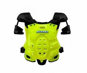 Acerbis Buzer ROBOT żółty fluo