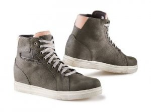 TCX BUTY STREET ACE LADY AIR GREY/PINK