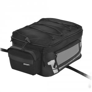 OXFORD OL447 Tailbag F1 TAIL PACK SMALL 18L