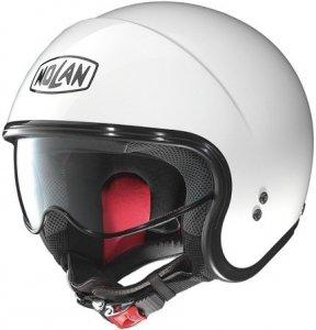 Kask otwarty NOLAN N21 CLASSIC Biały