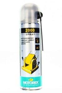 Motorex 2000 Smar Sprayu 500ml