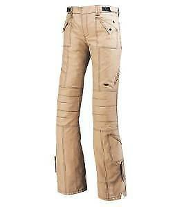 Ixon spodnie Angelic beżowe