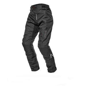 ADRENALINE Spodnie turystyczne SOLDIER PPE  czarny