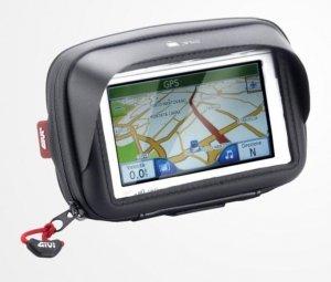 GIVI S952B Uchwyt na smartphone / GPS do 3,5 cali