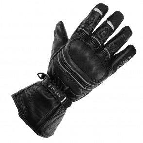 BUSE Rękawice motocyklowe Willow czarne