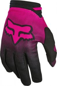 FOX RĘKAWICE OFF-ROAD LADY 180 OKTIV PINK