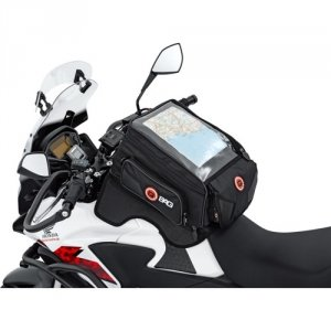 Q-Bag Torba motocyklowa na bak Traveller Evo