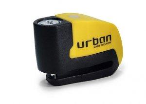 Disclock z alarmem Urban Security UR6 ø6