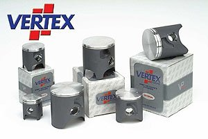 VERTEX 21725D TŁOK HONDA MTX 125R, NS 125 (55,99MM