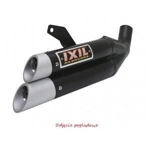 IXIL Tłumik KAWASAKI Z 900 16-18 Euro4 typ L3XB (H