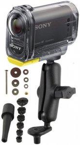 Ram Mounts Uchwyt do kamer Sony Action Cam&Sony WI