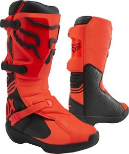 FOX BUTY OFF-ROAD COMP ORANGE