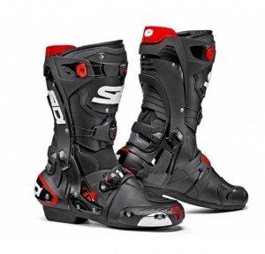 Buty sportowe Sidi Rex black czarne
