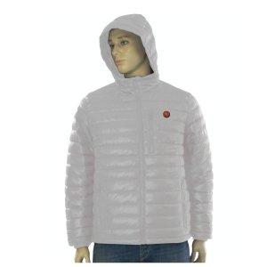 GLOVII Ogrzewana kurtka męska GTMG