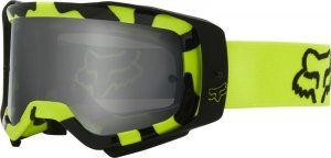 FOX GOGLE AIR SPACE STRAY YELLOW