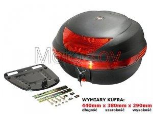 MOTOROY SUPER KUFER YM-997