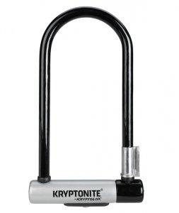 KRYPTONITE ZAPIĘCIE U-LOCK KRYPTOLOK STANDARD 102