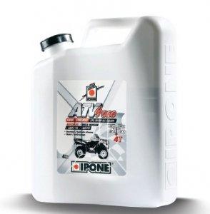 IPONE ATV 4000 5W40 olej silnikowy 4 L