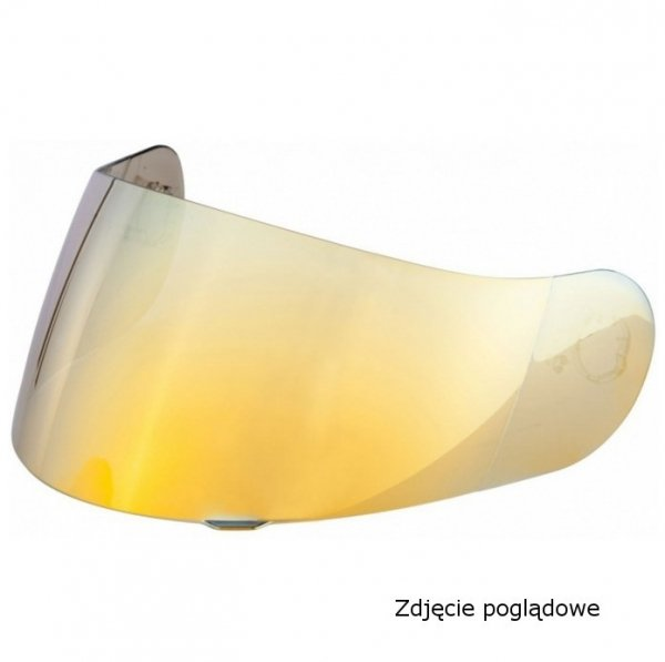 HJC SZYBA  HJ29 GOLD PIN. PREPARED DO RPHA90