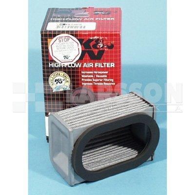 Filtr Powietrza Kn Ka 0850 3120084 Kawasaki Zr 7 75 Zr 75 Gpz 60 Zr