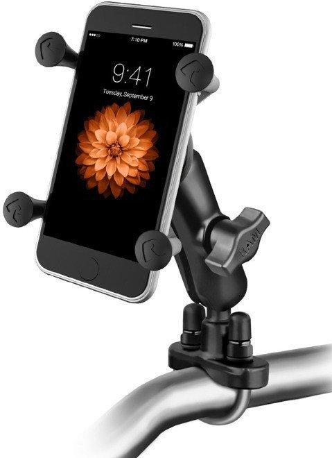 Ram Mounts Uchwyt X-Grip™ montowany do ramy kierow.